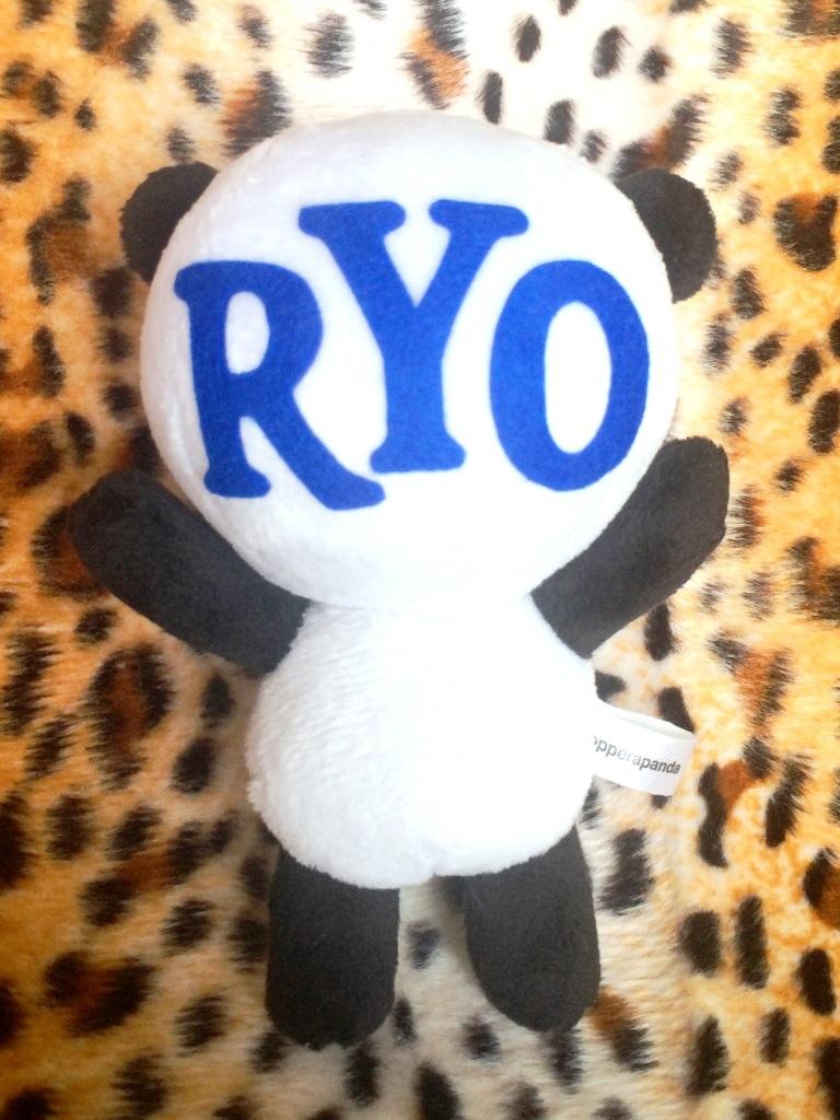 「RYO」