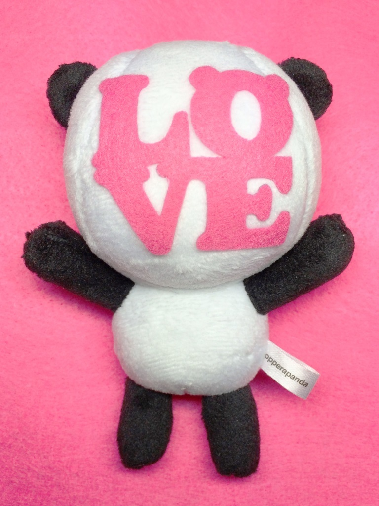 「LOVE」