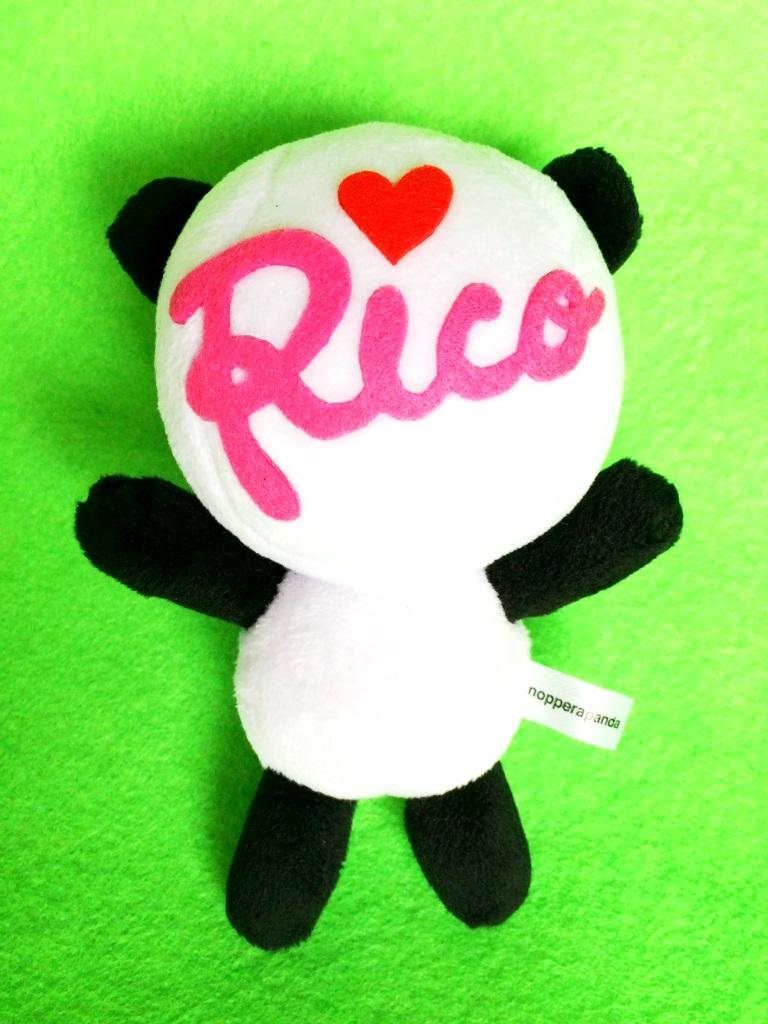 「Rico」