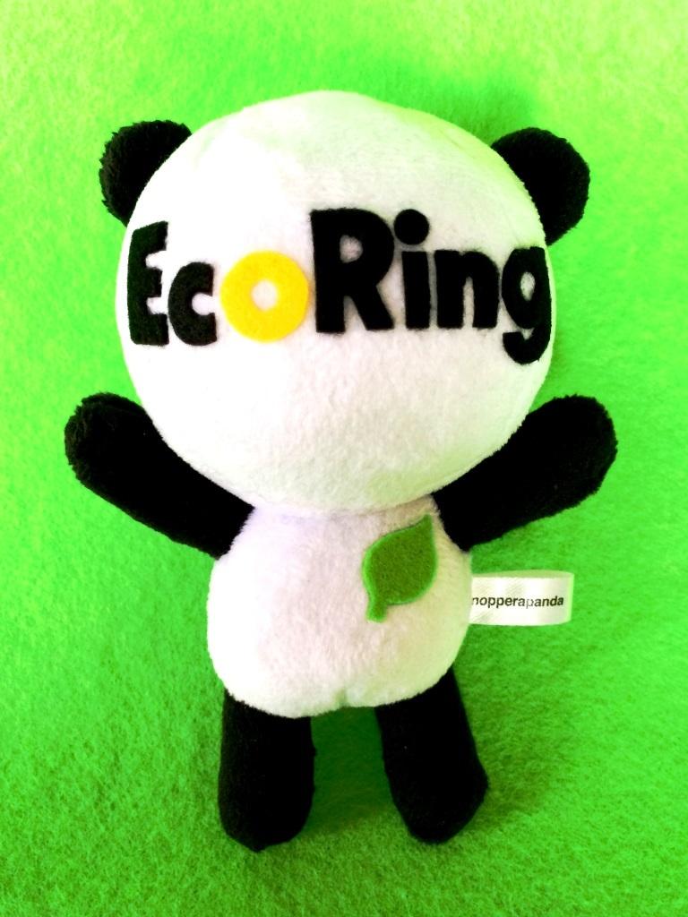 「EcoRing」