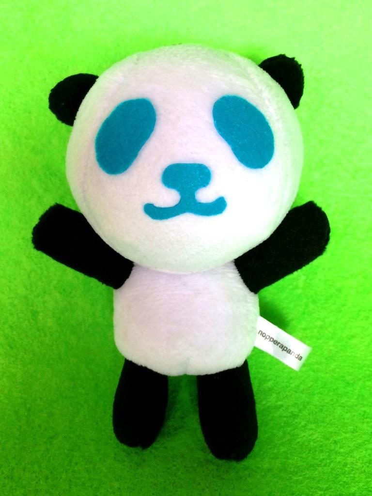 「パンダ」